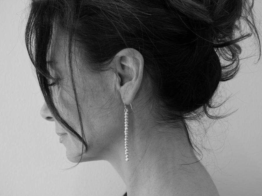 Isabelle Salvador Jewelry